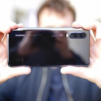 Test du Huawei P30 : les smartphones compacts ont enfin leur référence