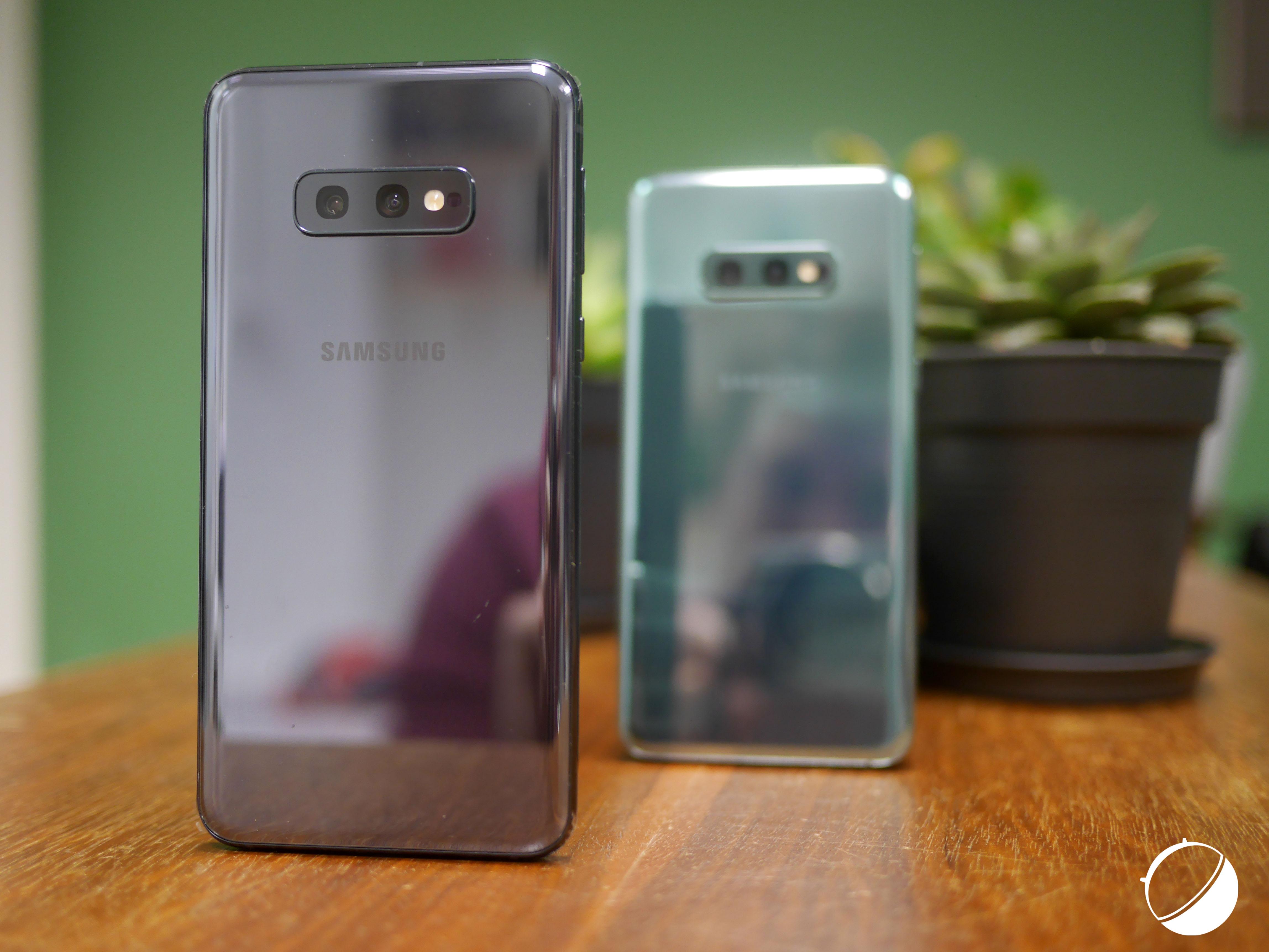Finalement, l'affaire Huawei aurait fait beaucoup de mal à Samsung
