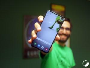 Samsung : One UI 2.0 débarquera avec la mise à jour vers Android 10 Q