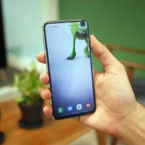 Smartphone 5 pouces : les meilleurs smartphones compacts en 2020