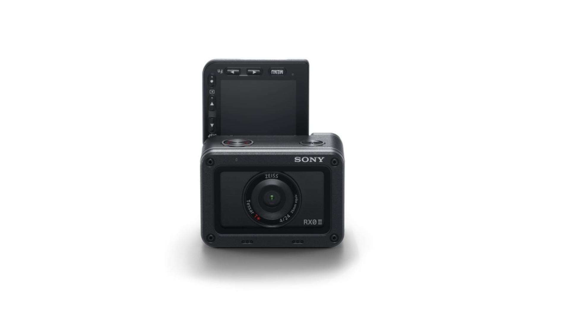 Sony RX0 Mark II : très compact et performant, cet appareil photo comble les lacunes des smartphones