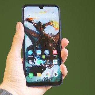 Xiaomi Redmi Note 7 Edition 700 : une version spéciale pour Free Mobile