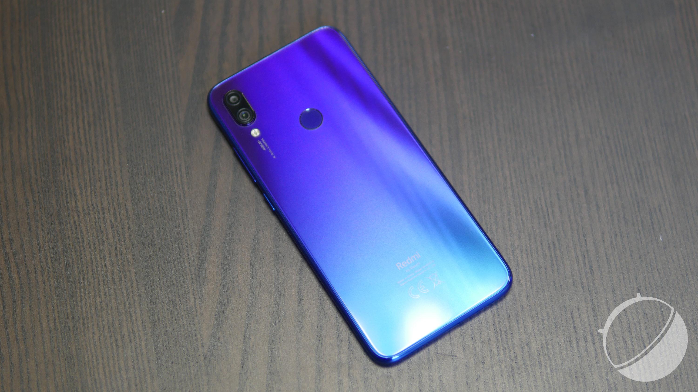 Xiaomi : un lecteur d'empreintes sous l'écran pour le Redmi haut de gamme