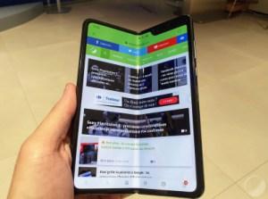 Samsung Galaxy Fold : la liste des changements pour éviter la catastrophe