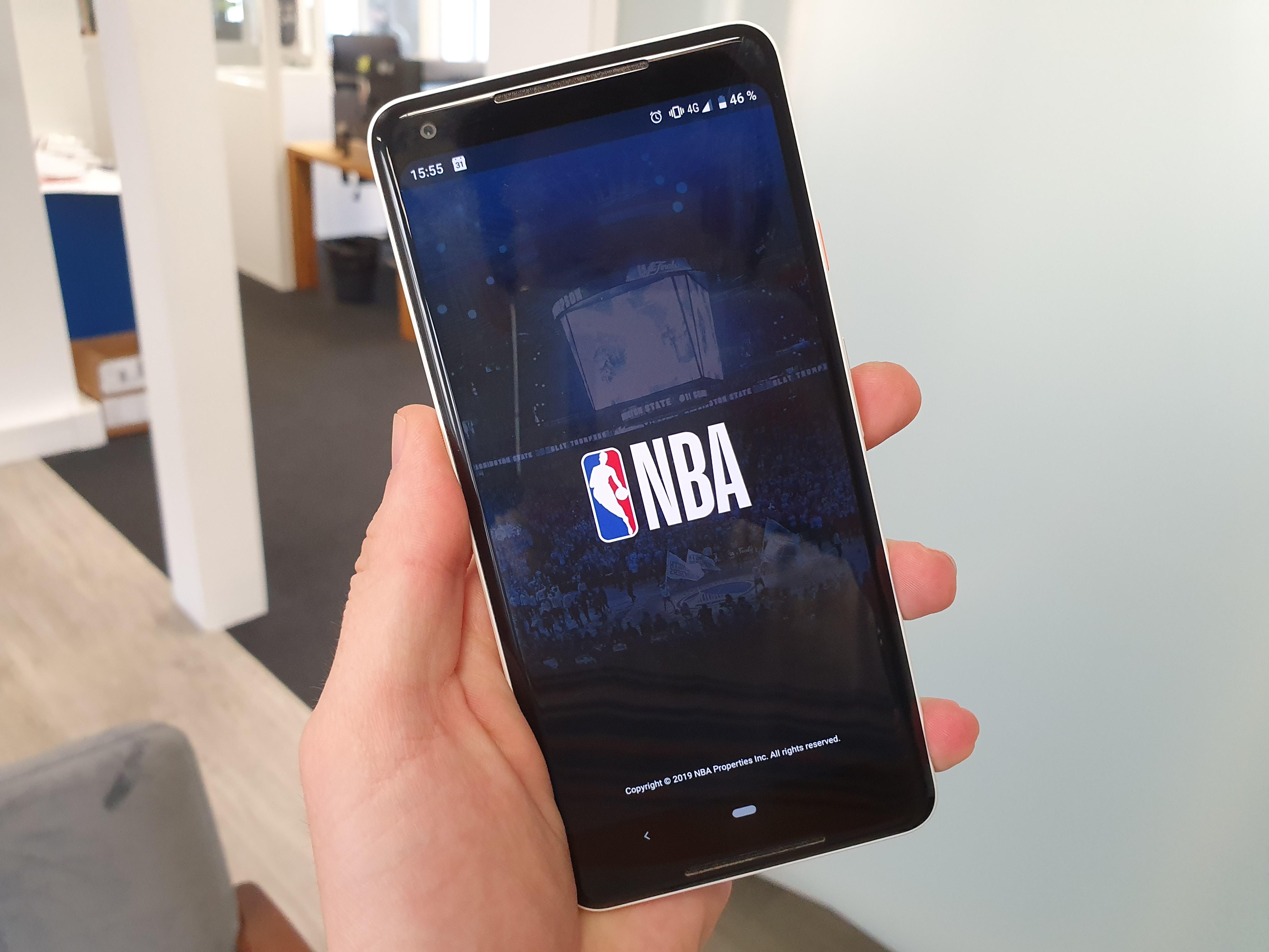 NBA : les meilleures applications et services pour suivre les play-offs