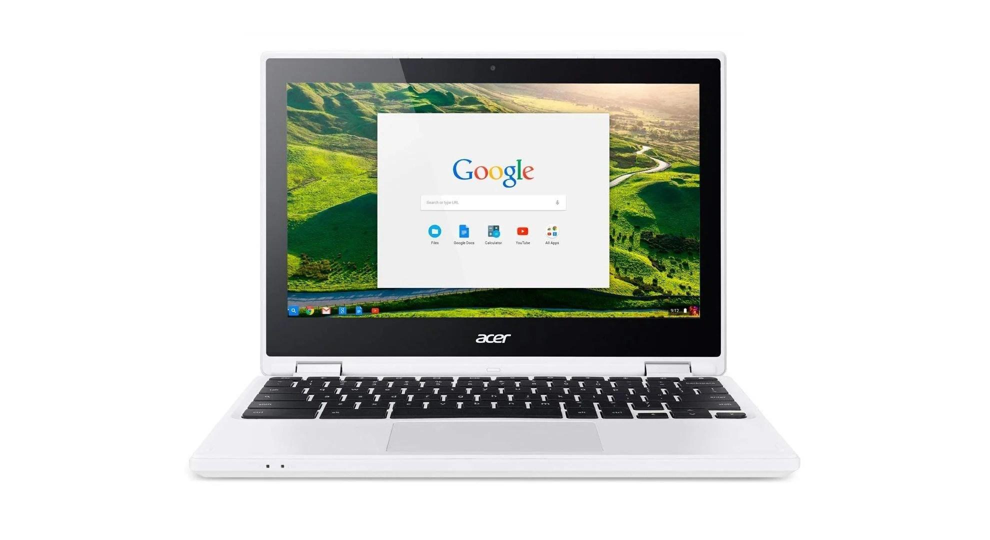 🔥 French Days : 249 euros pour le Chromebook 2-en-1 d'Acer (avec écran tactile)