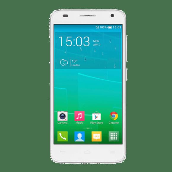 Alcatel One Touch Idol 2 S Mini