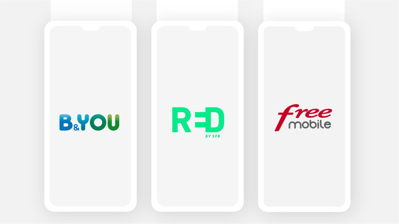 🔥 Forfait mobile : derniers jours pour profiter des offres sans engagement Free, RED et Bouygues
