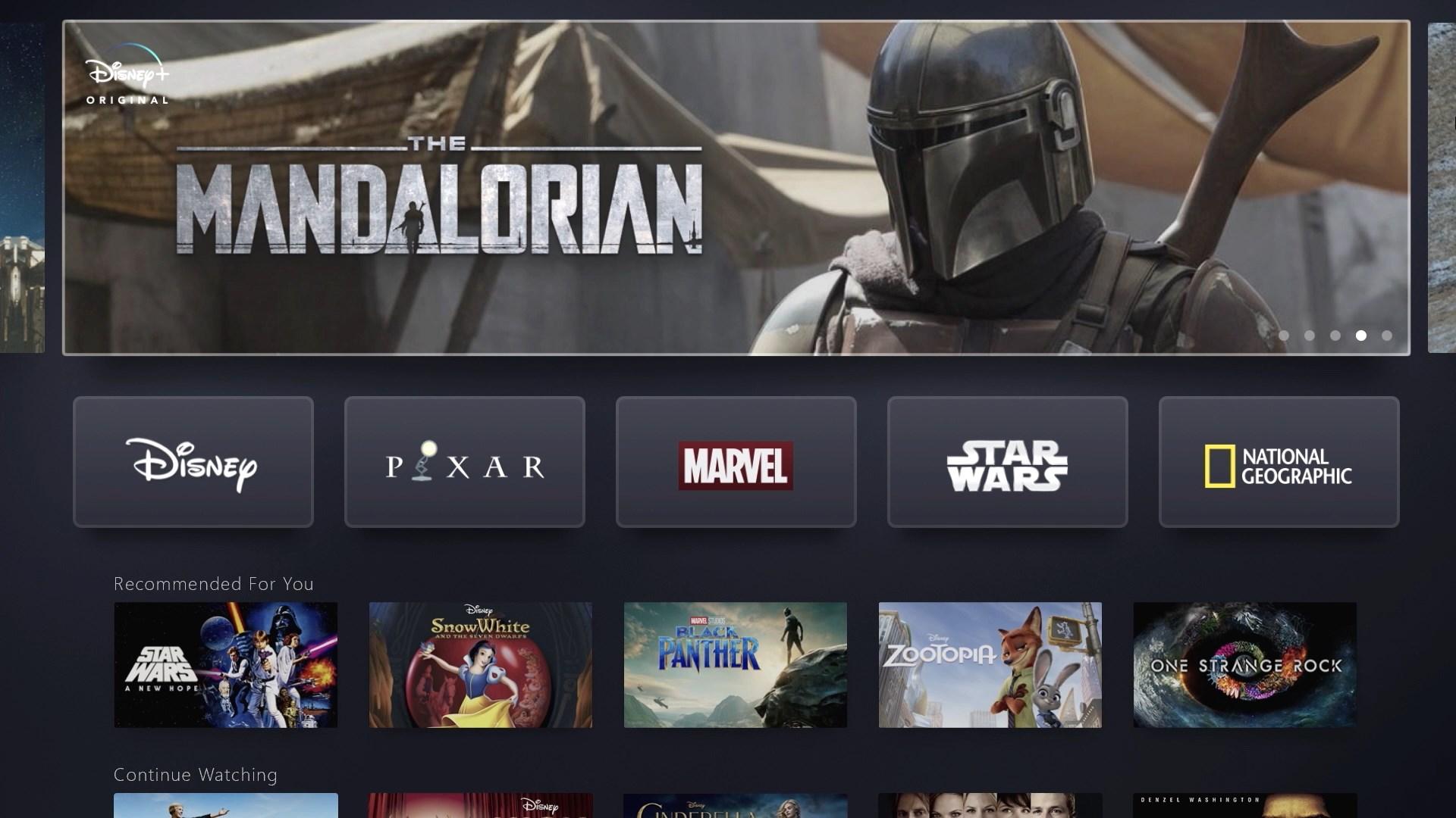 Disney+ casse les prix de la 4K et ajoute des bonus face à Netflix