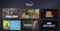 Disney+ : tous les films et séries disponibles en streaming sont dévoilés