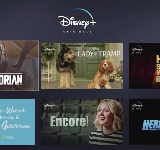 Disney+ : le concurrent de Netflix sera compatible avec le Chromecast
