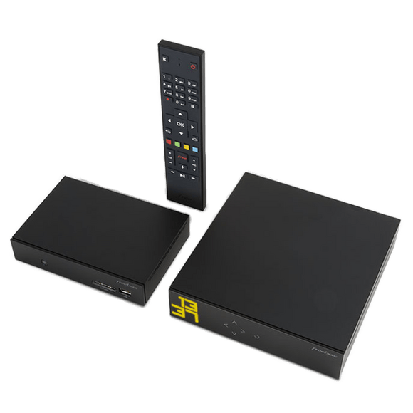 Freebox mini 4K