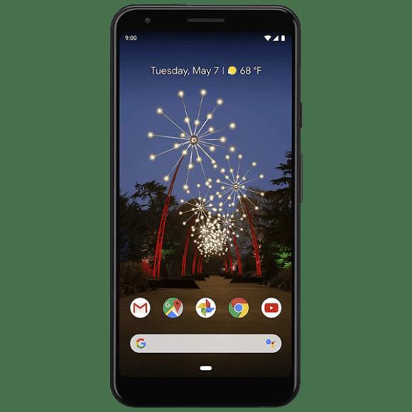Google Pixel 3a XL