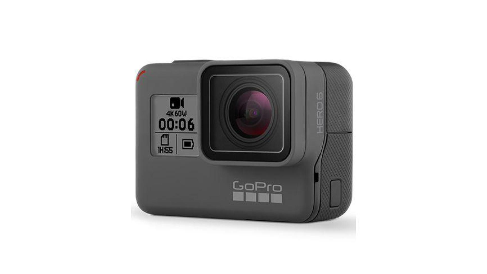 🔥 French Days : le prix de la GoPro Hero6 Black descend à 279 euros