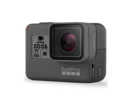 🔥 French Days : le prix de la GoPro Hero6...