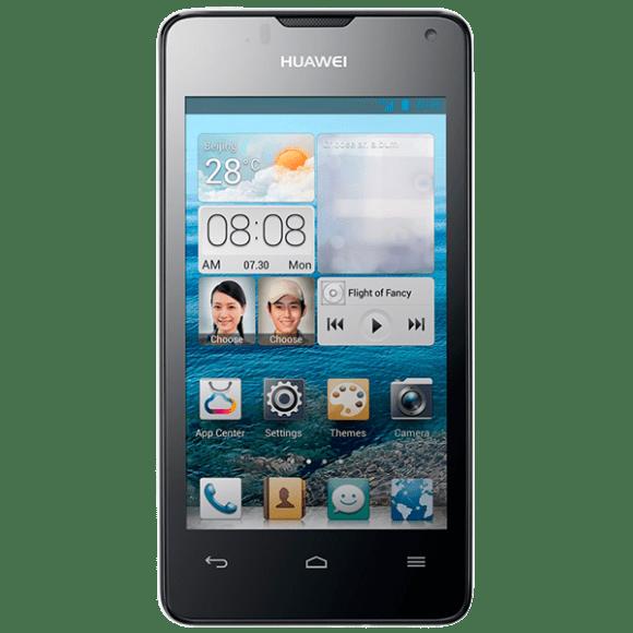 Huawei Ascend Y303000