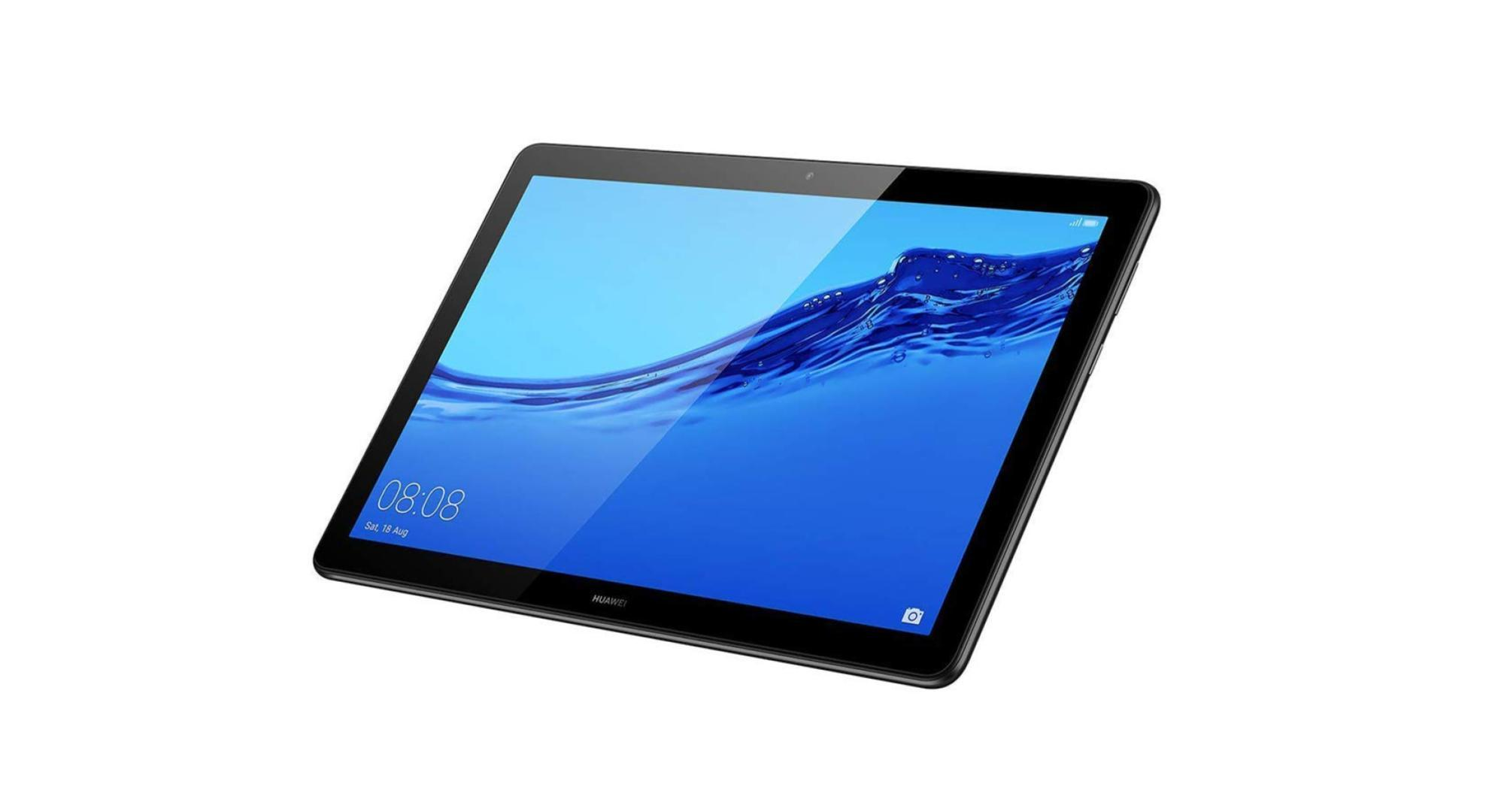 🔥 Bon plan : la Huawei MediaPad T5 (Kirin 659, 32 Go) s'affiche à 179 euros sur Amazon
