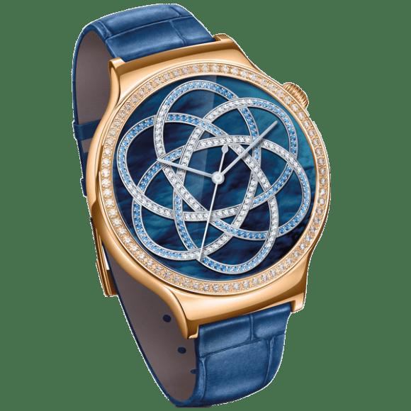 Huawei  Watch Jewel