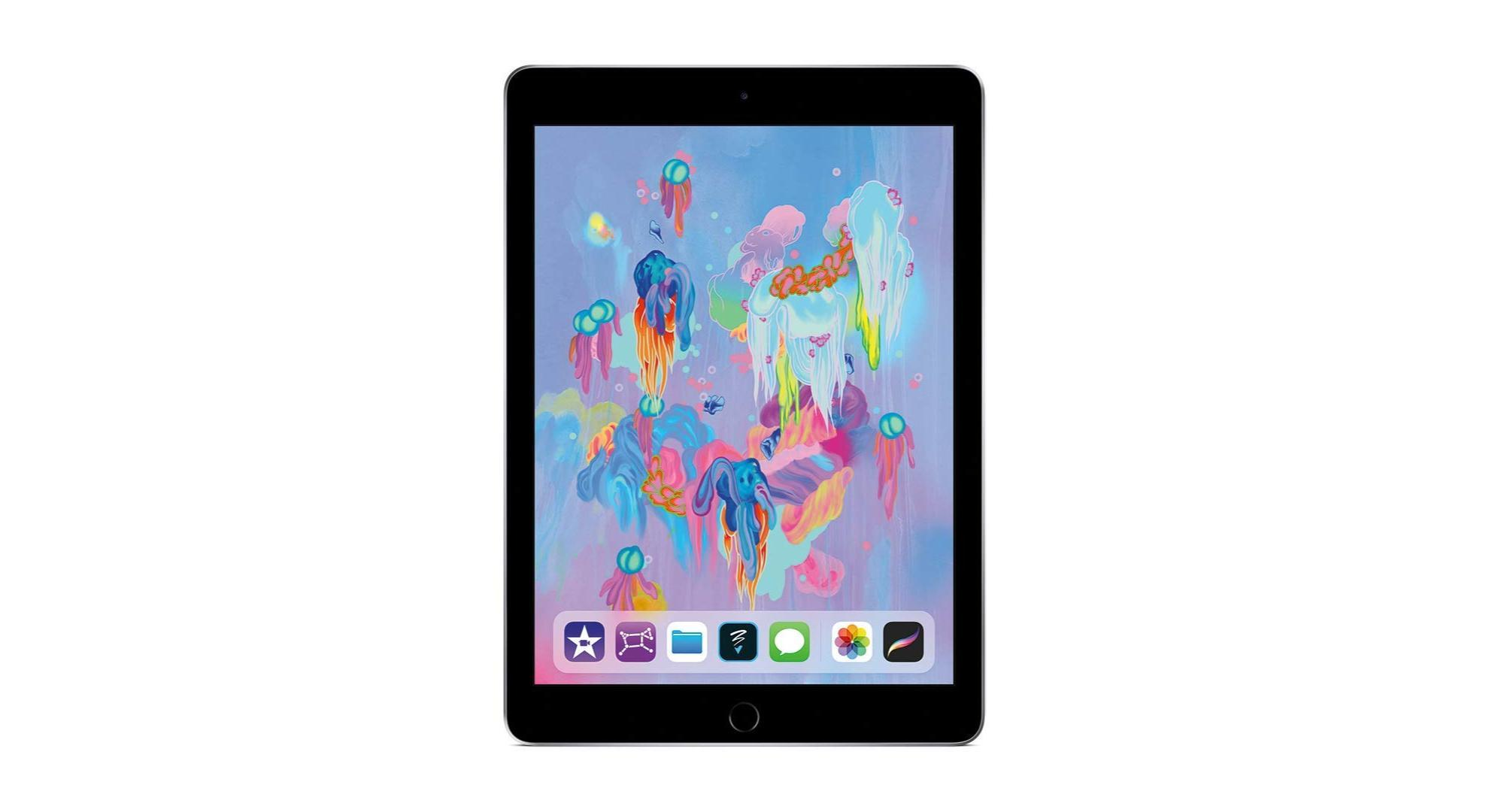 🔥 French Days : l'Apple iPad 2018 (WiFi et 32 Go) à 299 euros sur Cdiscount