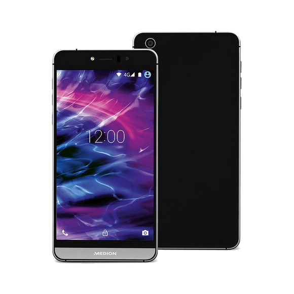 Medion X5004 Android 6