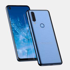 Motorola prépare un milieu de gamme de compétition