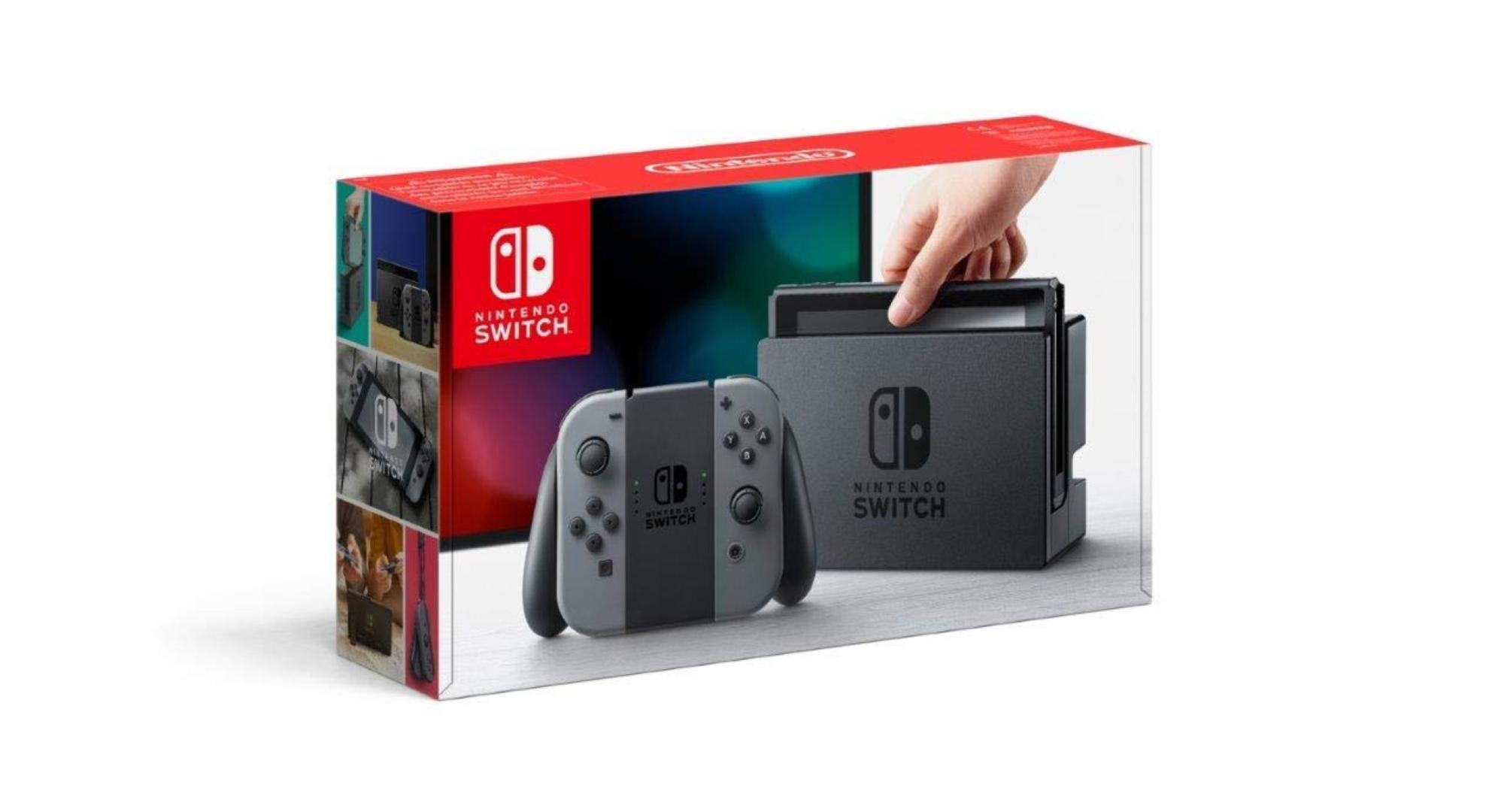 🔥 Bon plan : la console Nintendo Switch tombe à 275 euros sur Amazon