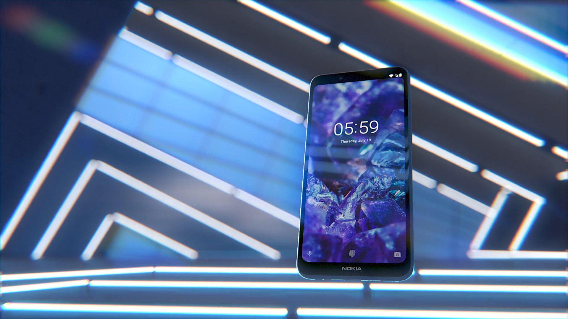 Comment le Nokia 5.1 Plus se démarque des autres smartphones à moins de 200 euros