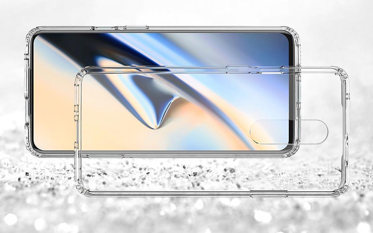 OnePlus 7 : son design n'a plus de secrets pour nous avec cette fuite