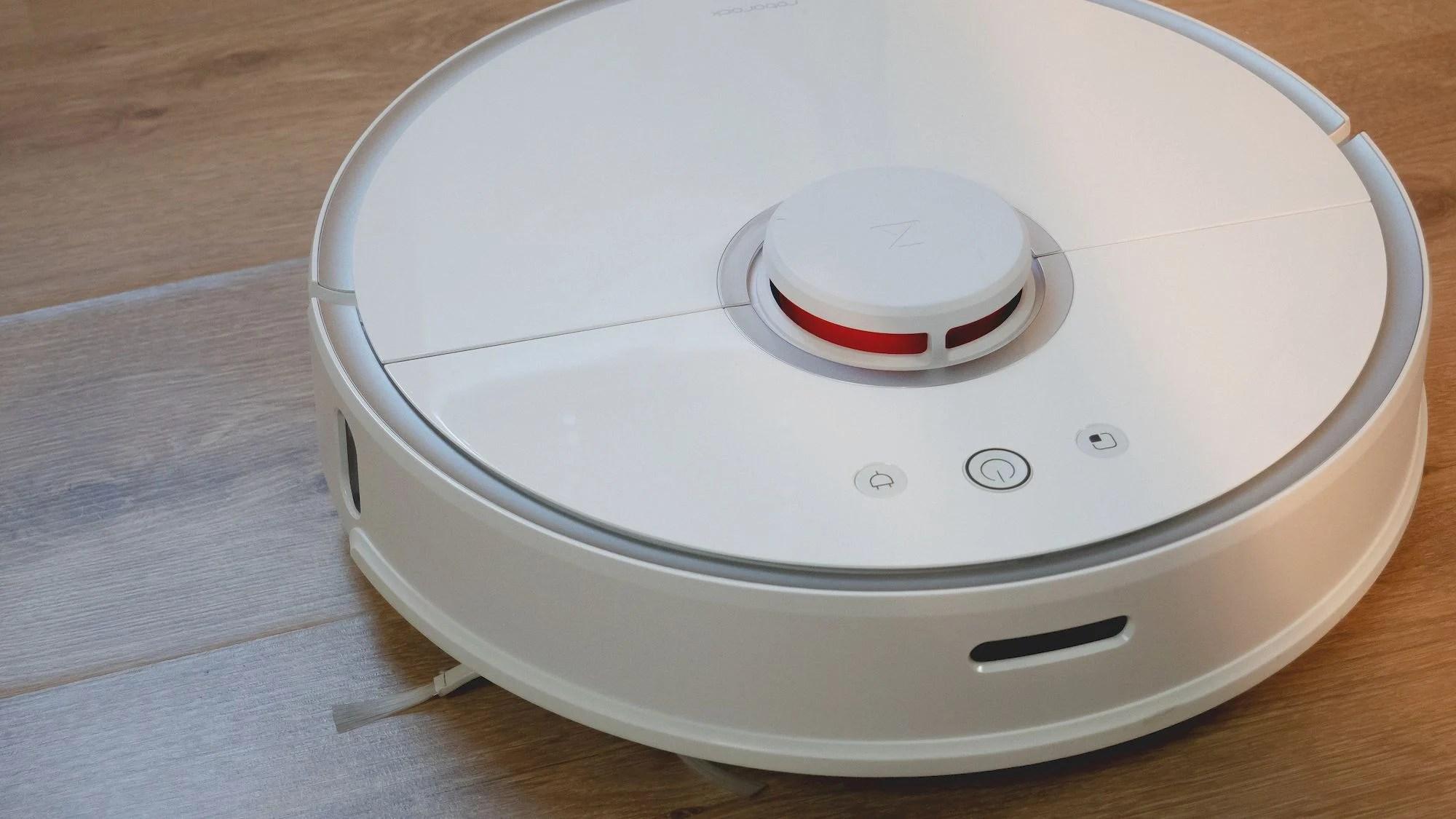 Installer Spotify sur son aspirateur-robot Xiaomi… ça ne sert à rien, mais c'est possible
