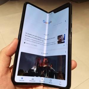 «C'était embarrassant»: sur le Galaxy Fold, le patron de Samsung admet s'être précipité