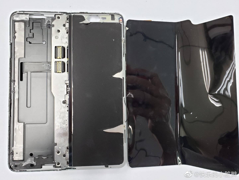 Galaxy Fold démonté, mode nuit du Galaxy S10 et YouTube Music gratuitement – Tech'spresso