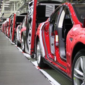 Malgré sa logistique bancale, Tesla croule sous la demande