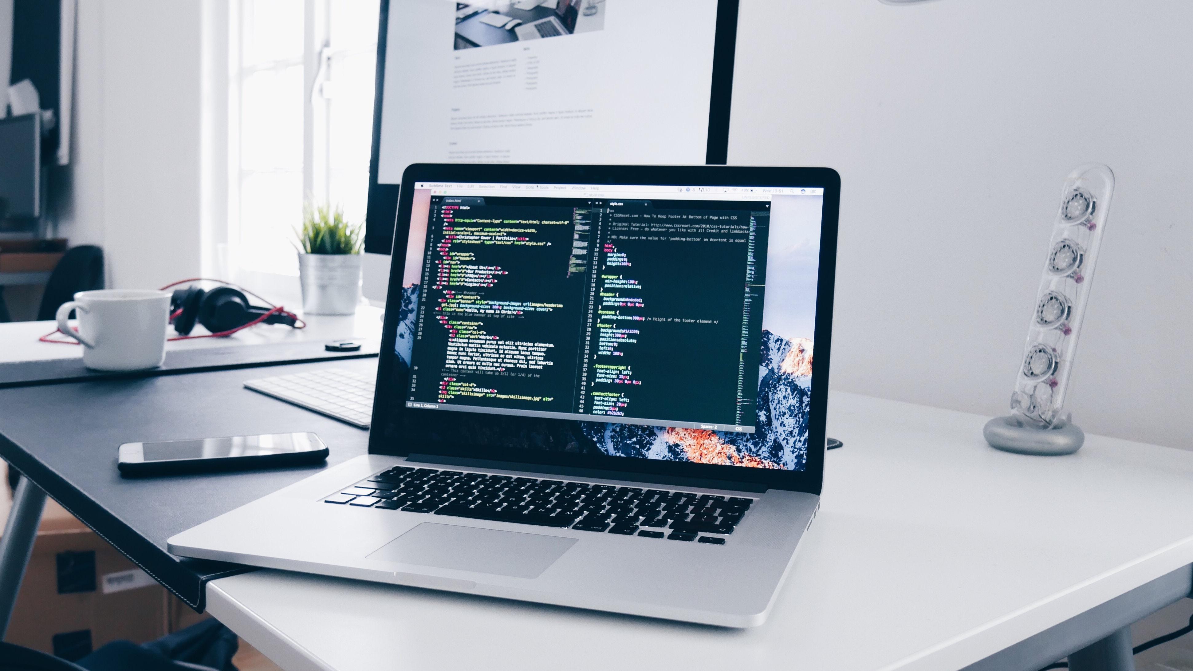 Pour les French Days, apprenez JavaScript, Python ou le HTML à bas prix