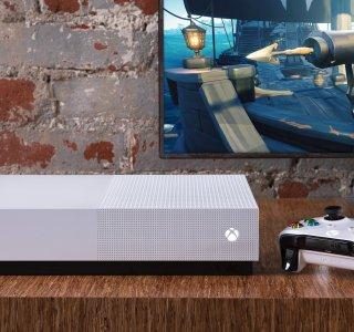 Xbox Scarlett : Microsoft lancerait bien deux consoles next gen en 2020