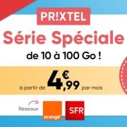 Forfait Mobile Enfin Le Retour Des 40 Go A 10 Euros Par Mois