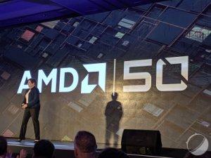 AMD Ryzen 3000, Radeon RX5000 annoncés : avant-gout de la PlayStation 5 et retour en force confirmé