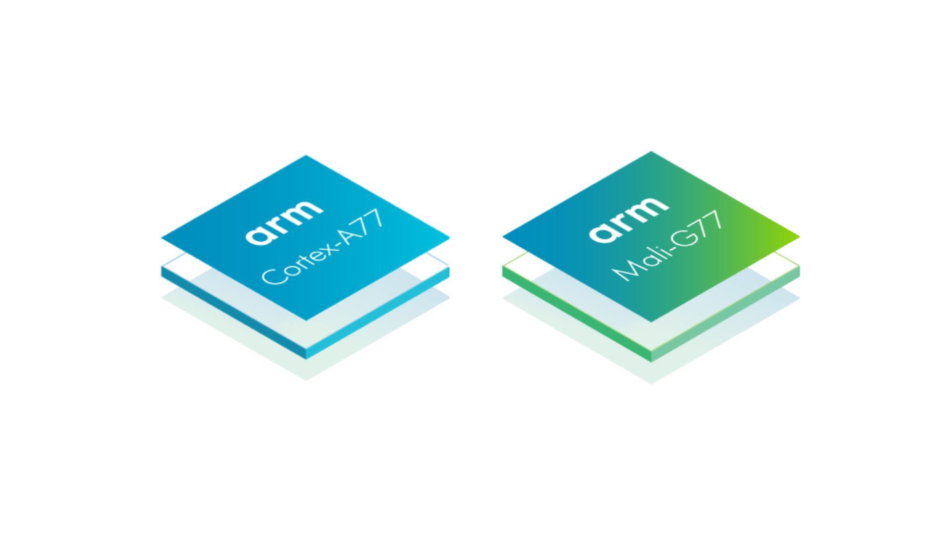 ARM Cortex-A77, Mali-G77 et GPU Valhall : l'Apple A12 Bionic restera devant, mais la concurrence s'intensifie