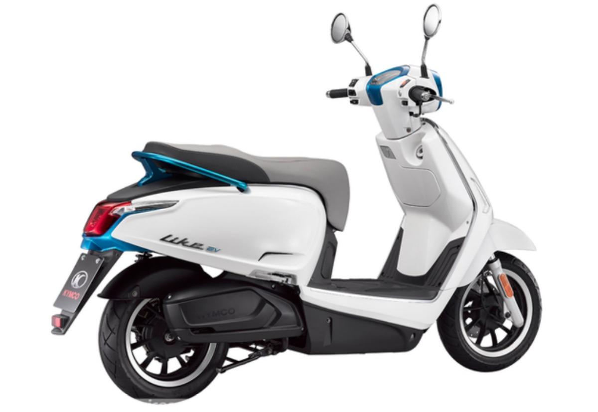 Kymco : encore un peu de patience, ses deux scooters électriques débarqueront bien d'ici fin 2019