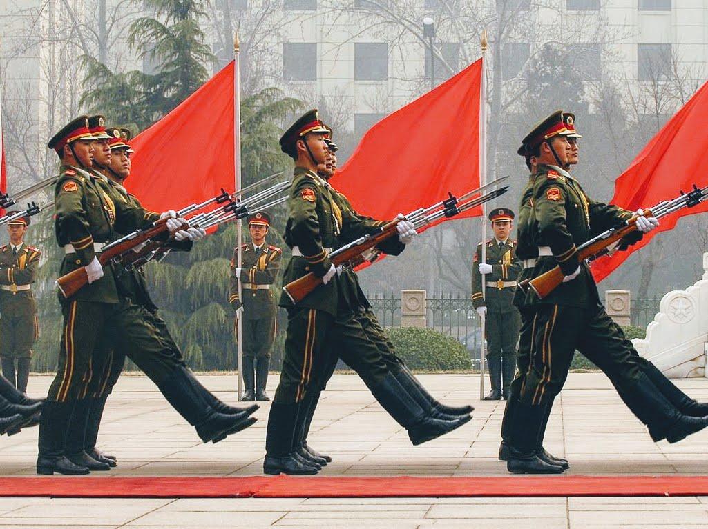 Par crainte d'espionnage américain, l'armée chinoise développe son propre OS