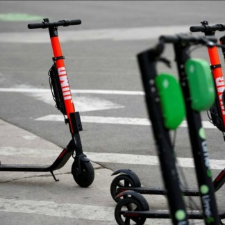 Les trottinettes électriques entrent dans le Code de la route : tout ce qu'il faut savoir