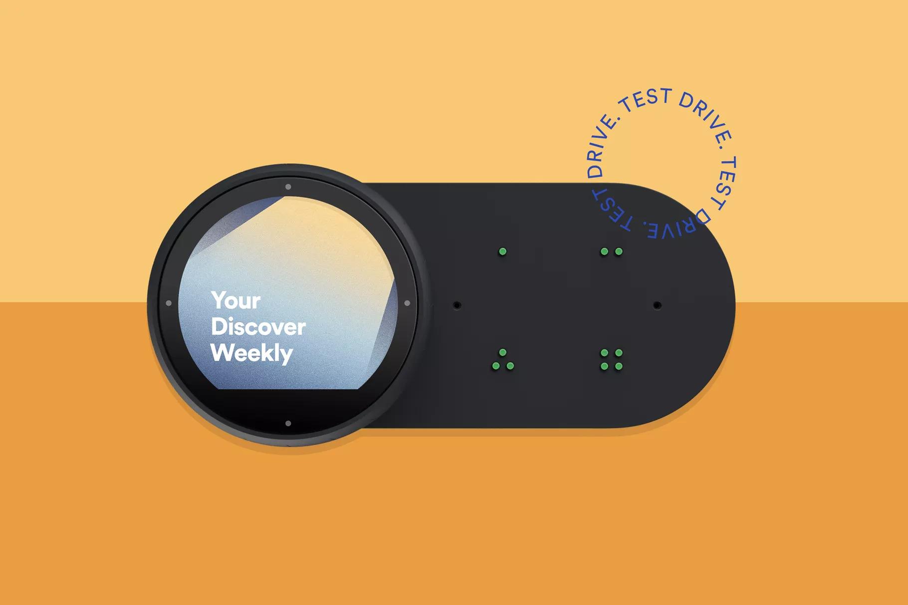 Avec Car Thing, Spotify veut s'inviter dans votre voiture