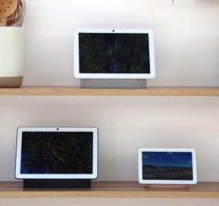Notre prise en main du Google Nest Hub Max : la caméra a plus d'un tour dans son sac