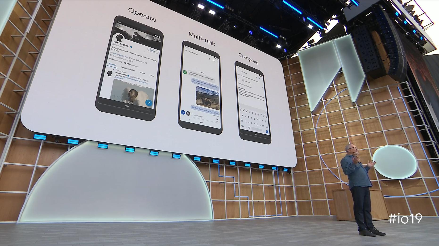 Google Assistant plus rapide que jamais : la démo bluffante de la Google I/O