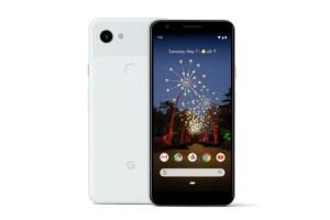 Google Pixel 3a et Pixel 3a XL officialisés : caractéristiques, prix et disponibilité