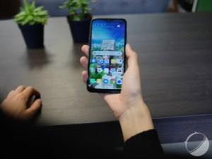 Test du Huawei P Smart+ 2019 : CTRL+C, CTRL+V