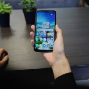 Test du Huawei P Smart+ 2019