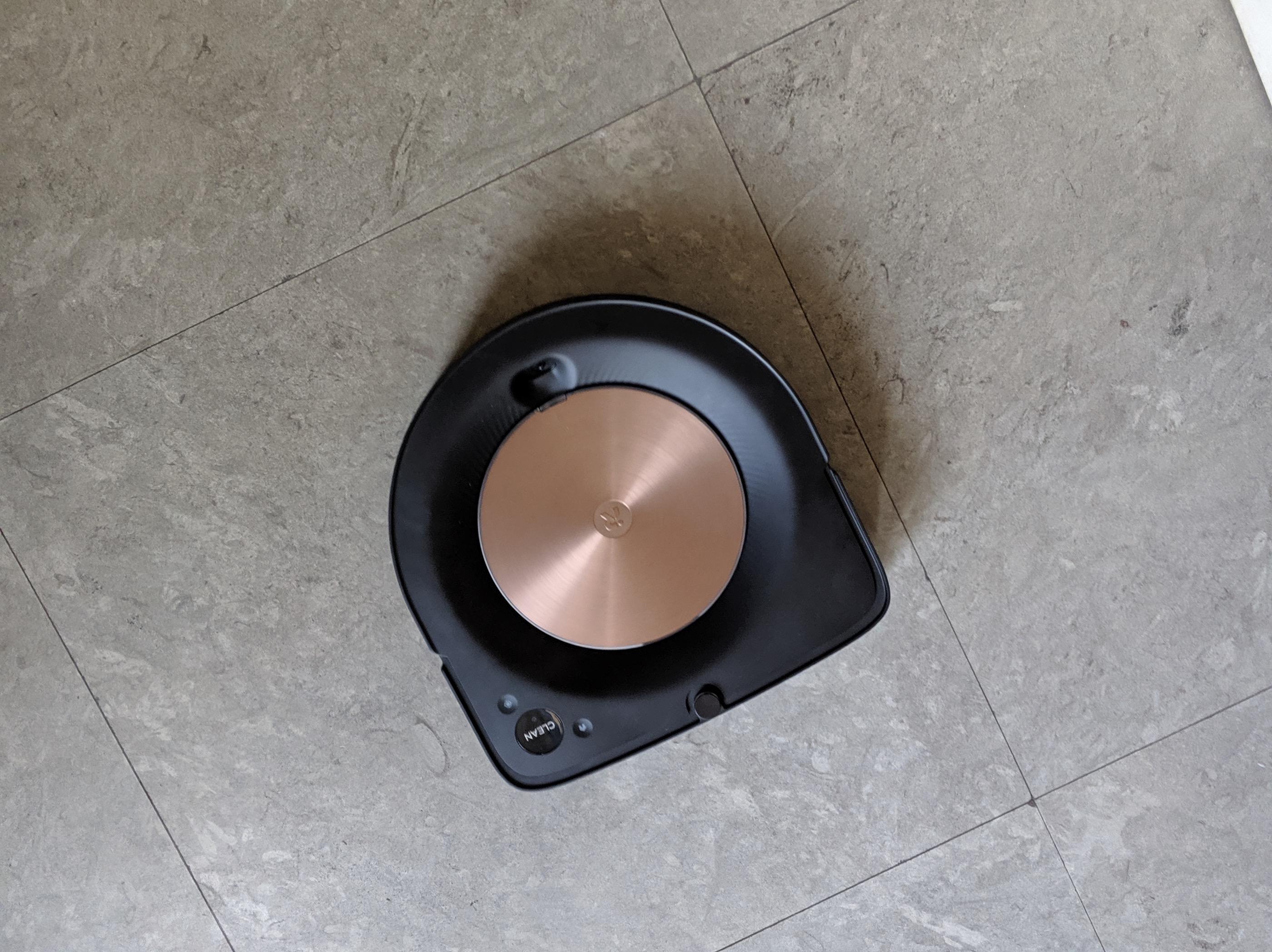 iRobot Roomba s9+ et Braava jet m6 : les derniers aspi-robots et robots laveurs sont encore plus intelligents (et plus chers)