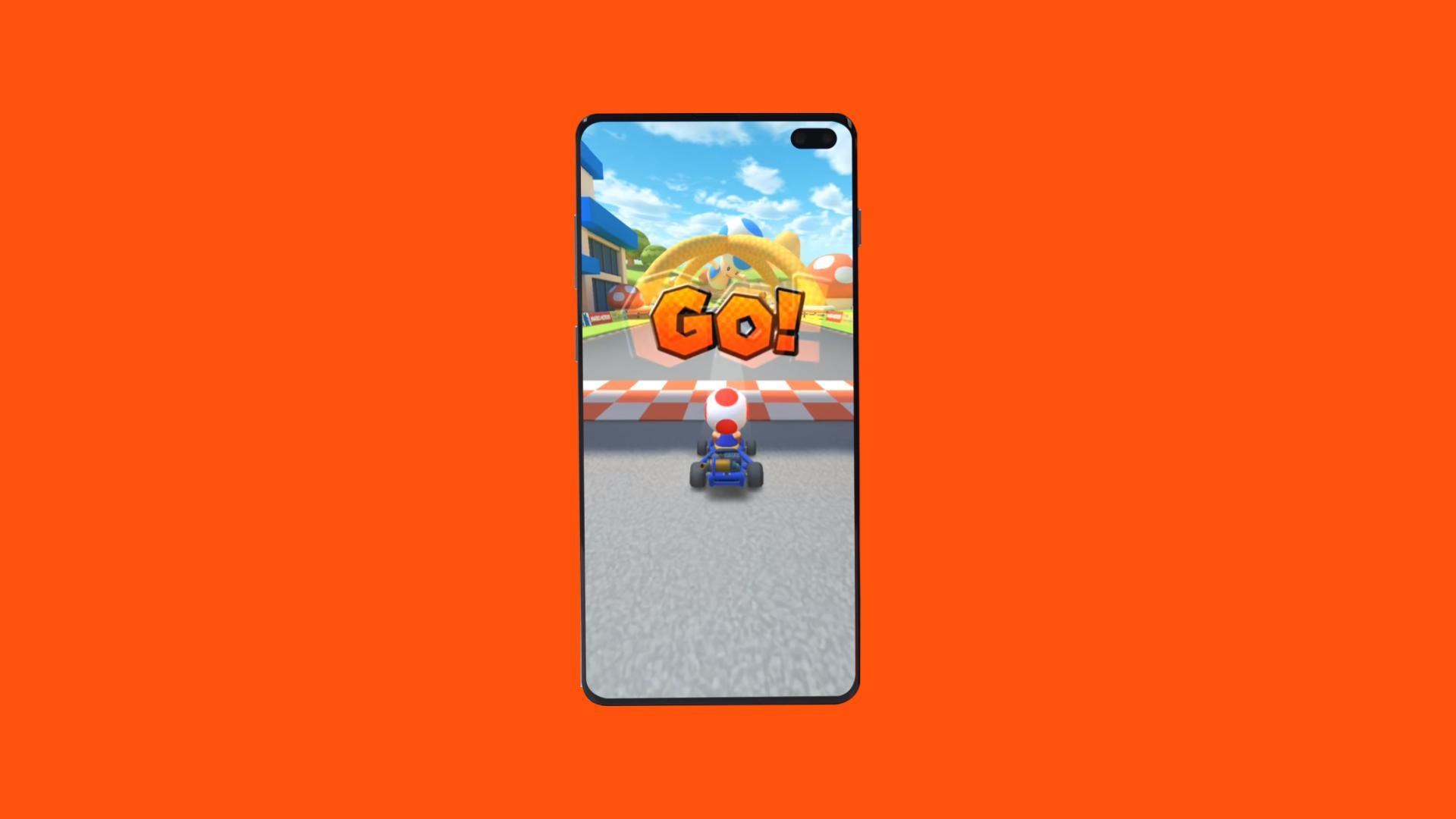Voici où et comment télécharger Mario Kart Tour sur Android et iOS