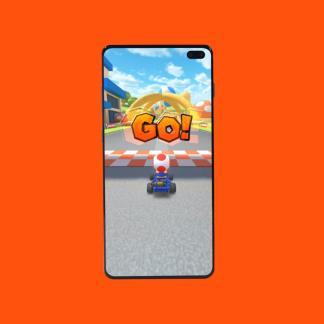 Mario Kart Tour sur Android et iPhone : voici les premières images de la version bêta