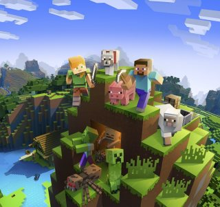 Minecraft : la version PC arrive enfin sur le Game Pass